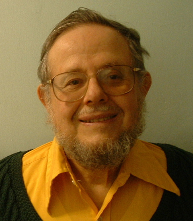 Dr. <b>Ernest Cohen</b> was born in June 1932 in New York City. - Cohen_Ernest